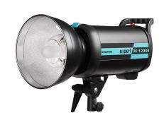 Студийна светкавица Expert QS-1200 II