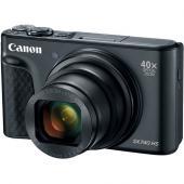 Фотоапарат Canon PowerShot SX740 HS Черен