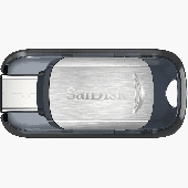 Флаш памет SanDisk Ultra USB Type-C 16GB