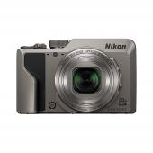 Фотоапарат Nikon A1000 Silver