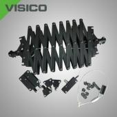 Релсова система Visico CT-3030 с 3бр. пантограф