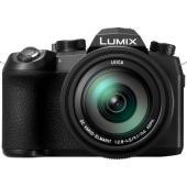 Фотоапарат Panasonic Lumix DMC-FZ1000II + Батерия Li-Ion Panasonic DMW-BLC12
