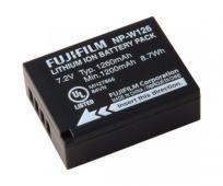 Батерия Li-Ion Fuji NP-W126