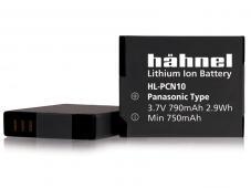 Батерия Hahnel Li-Ion HL-PCN10 (заместител на Panasonic DMW-BCN10)