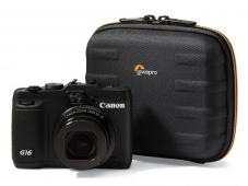 Фоточанта Lowepro Santiago II 30 Black