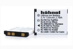 Батерия Hahnel Li-Ion HL-PL108 (заместител на Pentax D-Li108)