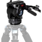 Флуидна видео глава Sirui BCH-20 Ф75mm