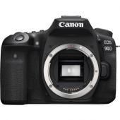 Фотоапарат Canon EOS 90D тяло