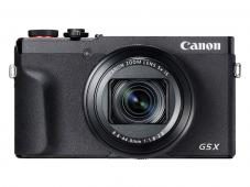 Фотоапарат Canon PowerShot G5 X Mark II Battery kit
