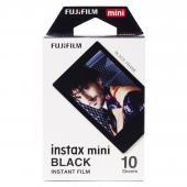 Моментален филм Fuji Instax mini Black frame (10л.)