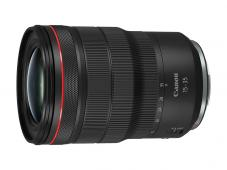 Обектив Canon RF 15-35mm f/2.8L IS USM
