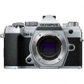 Фотоапарат Olympus OM-D E-M5 Mark III Silver тяло