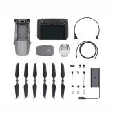 Дрон (квадрокоптер) DJI Mavic 2 Pro + DJI Smart Controller