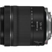 Обектив Canon RF 24-105mm f/4-7.1 IS STM