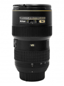 Обектив Nikon AF-S Nikkor 16-35mm f/4G ED VR