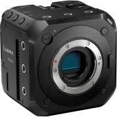 Видеокамера Panasonic LUMIX BGH1 Cinema 4K Box Camera
