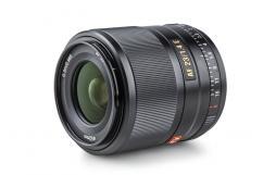 Обектив Viltrox 23mm f1.4 E за Sony E-mount