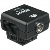 Terminal Adapter Nikon AS-15 (синхронизатор за светкавици)