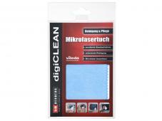 Микрофибърна кърпичка S+M digiCLEAN Vileda (18x20см.)