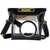 Калъф за подводно снимане DiCAPac WP-S3