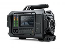 Кинокамера Blackmagic URSA 4K (EF)