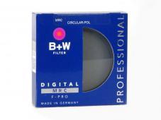 Филтър B+W F-Pro S03 CPL MRC 52mm