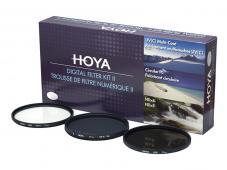 Комплект филтри Hoya Digital Kit II 46mm