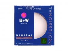 Филтър B+W F-Pro 010 UV-Haze filter MRC 55mm
