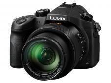 Фотоапарат Panasonic Lumix DMC-FZ1000 + Батерия Li-Ion Panasonic DMW-BLC12