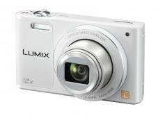Фотоапарат Panasonic Lumix DMC-SZ10 White