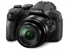 Фотоапарат Panasonic FZ300 Black