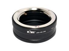 Адаптер KIWIfotos Minolta MD - Sony NEX (LMA-MD_EM)