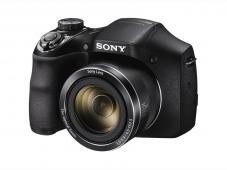 Фотоапарат Sony Cyber-Shot DSC-H300