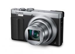 Фотоапарат Panasonic Lumix DMC-TZ70 Silver