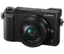 Фотоапарат Panasonic Lumix DMC-GX80 Black тяло + Обектив Panasonic Lumix G 20mm f/1.7 II Pancake