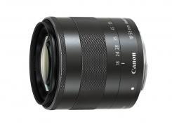 Обектив Canon EF-M 18-55mm f/3.5-5.6 IS STM bulk
