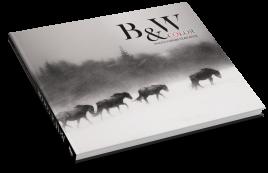 "Годишен печатен албум ""Black&White & Color"" 2018"