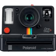 Моментален фотоапарат Polaroid OneStep+ VF Black