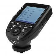 TTL Радиосинхронизатор Godox Xpro-P - предавател за Pentax