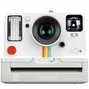 Моментален фотоапарат Polaroid OneStep+ VF White