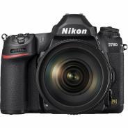 Фотоапарат Nikon D780 + обектив Nikon 24-120mm f/4 VR