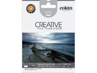 Филтър Cokin Gradual Neutral Grey G2 Soft (P121S)