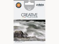 Филтър Cokin Neutral Grey ND8 (P154)